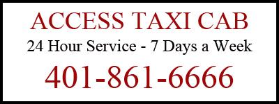 Access Taxi Cab Providence RI